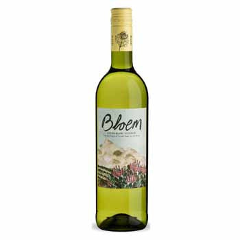 Bloem White Blend South Africa 2014