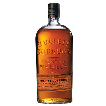 Bulleit Frontier Bourbon Whiskey 750ml