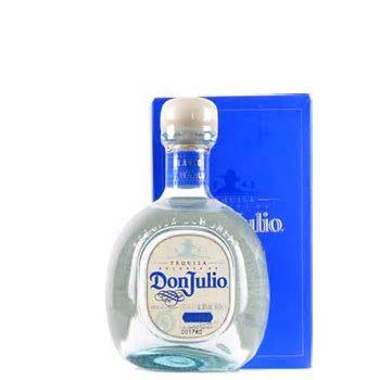 Don Julio, Blanco Tequila
