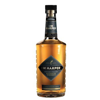 I.W. Harper Kentucky Straight Bourbon Whiskey