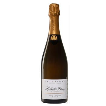 Laherte Freres Ultradition Brut NV Champagne