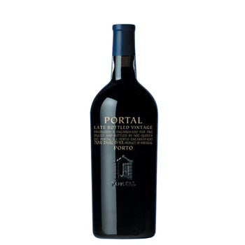 Quinta Portal late Bottled Vintage 2009