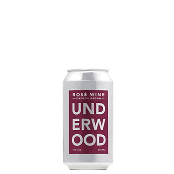 Underwood Rose Can 375ml