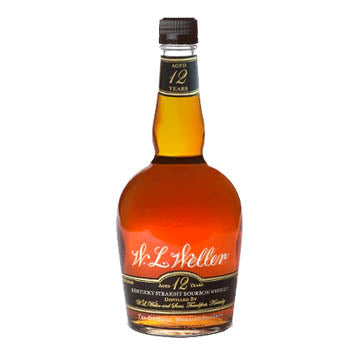 Weller 12 year old Wheated Bourbon Kentucky Bourbon Whiskey 750 mL