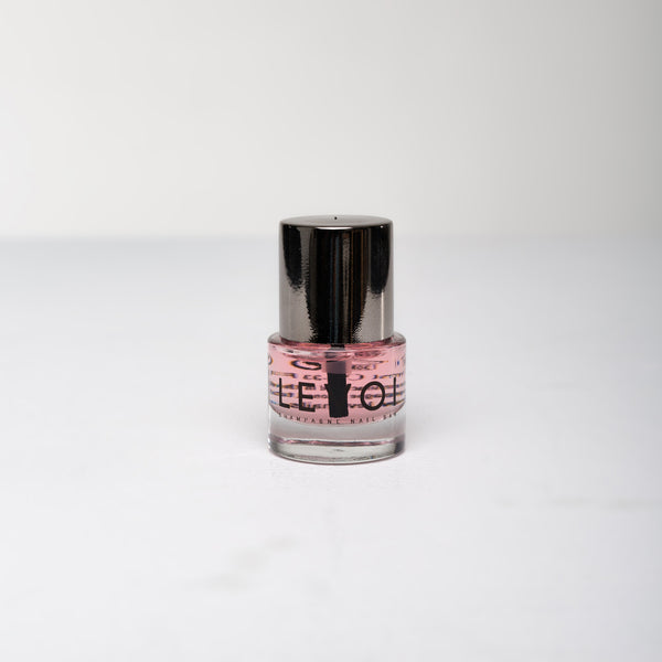 QUENCH cuticle oil