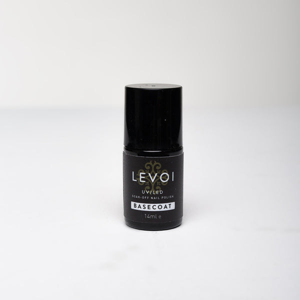 LEVOI Uv/Led soak off gel polish, BASE COAT