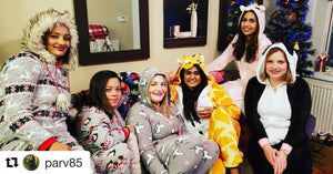 All for onesies and onesies for all!