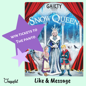 Celebration Time With Onesieful ! Win Tickets to the Snow Queen – Dublin 2018