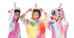 Help Your Child's Imagination To Run Wild With A Cuddly Kids Onesie