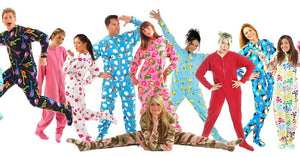 5 Reasons Onesies Are The Cutest Fashion Trend