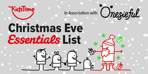 Christmas Eve Essentials List!!
