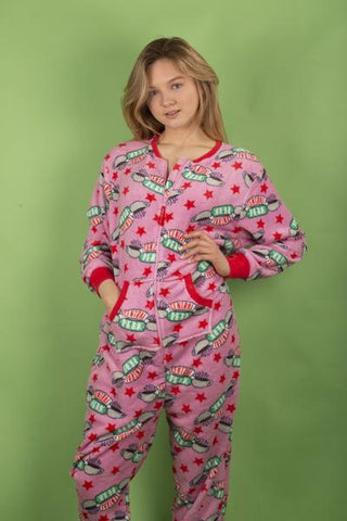 Friends Primark Adult Onesie