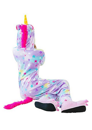 Star Unicorn Adult Onesie | Onesieful