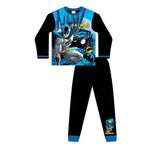 Batman Official Kids Pyjamas