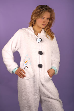 Olaf The Snowman Adult Primark Onesie