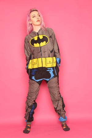 Batman Adult Onesie | Primark