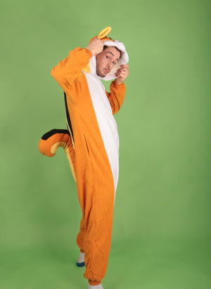 Premium Adult Squirrel Onesie | Onesieful