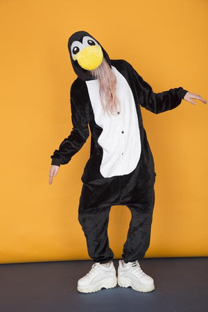 Paddy The Penguin Onesie | Onesiefull