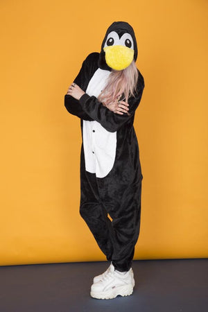 Paddy The Penguin Onesie | Onesieful