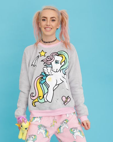 My Little Pony Pyjama Twosie Set | Primark
