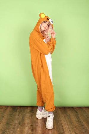 Premium Teddy Bear Onesie | Onesieful