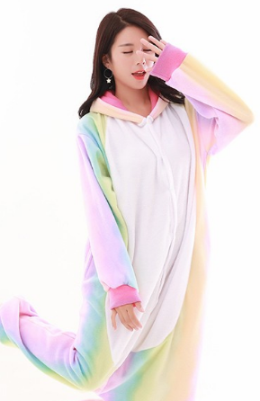 Dreamy Unicorn Adult Onesie | Onesieful