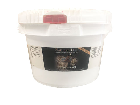 NaturalHoof Supplement 90 Day
