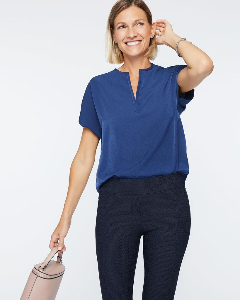 Slimming Shirts for Ladies That Goes with Our Slimming Pants