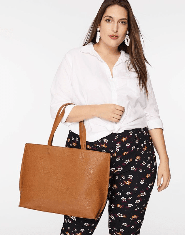 Top 15 Plus Size Work Pants