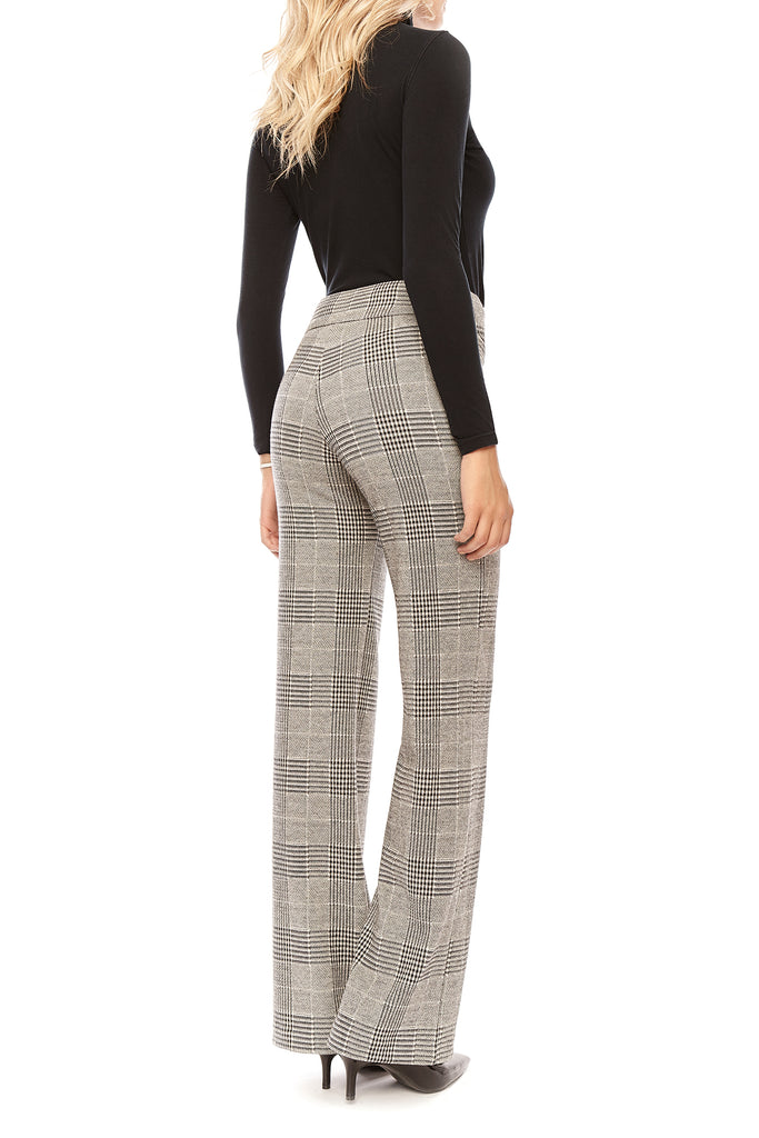 Ashley Knit Wide Leg Pant