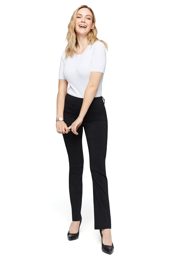 Kelly Bootcut Slimming Pant