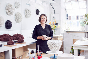 VANESSA HOGGE | MAKER & CRAFTER