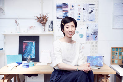YAWEN CHOU | MAKER & CRAFTER