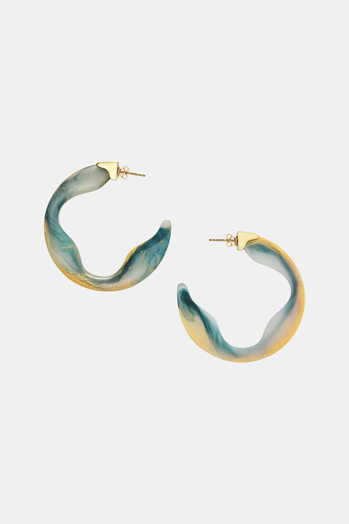 Scilla Earrings Dusk