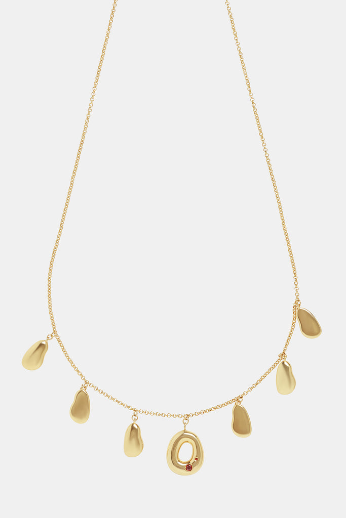 Dodola Charm Necklace
