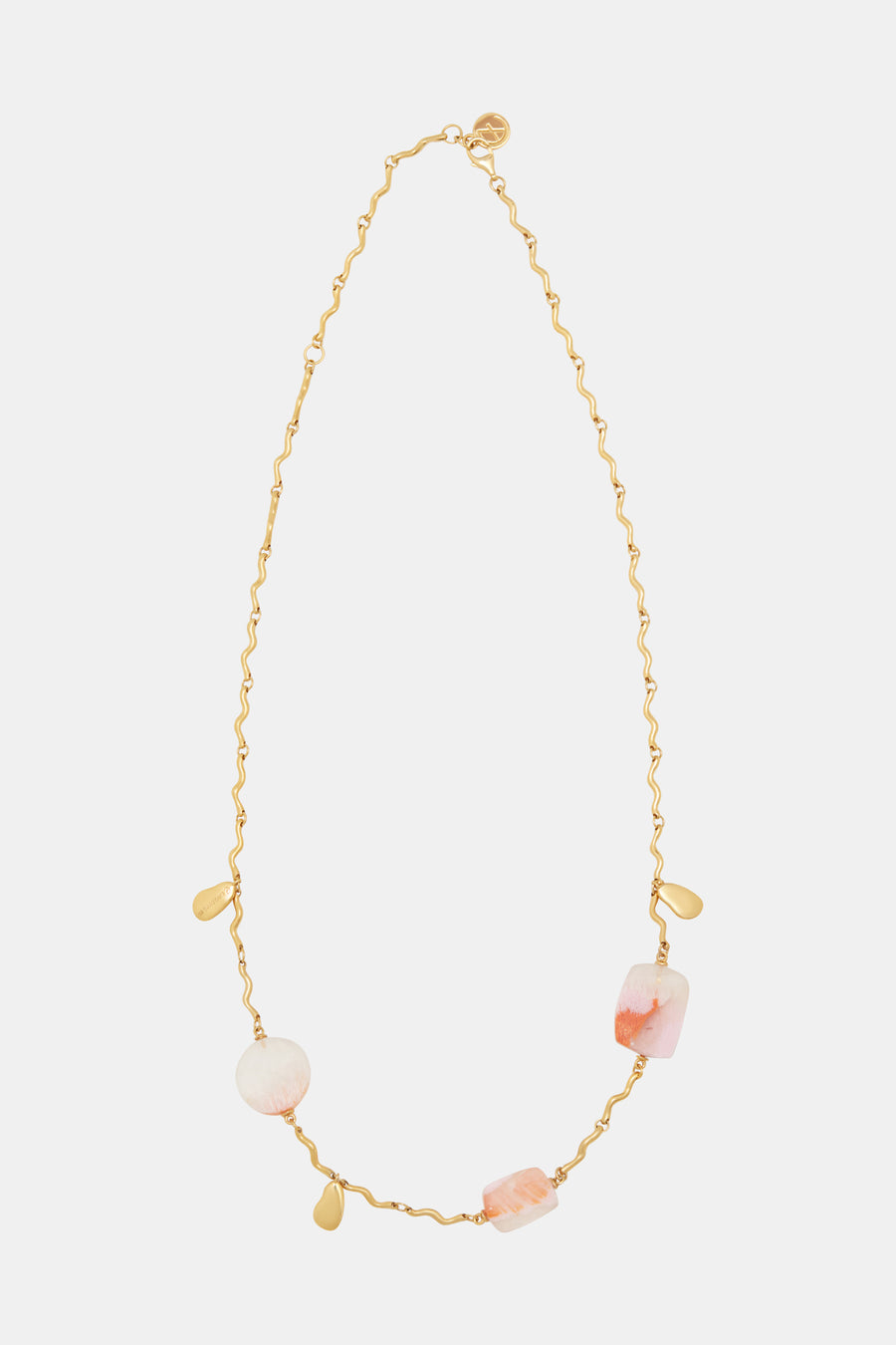 Meso Necklace