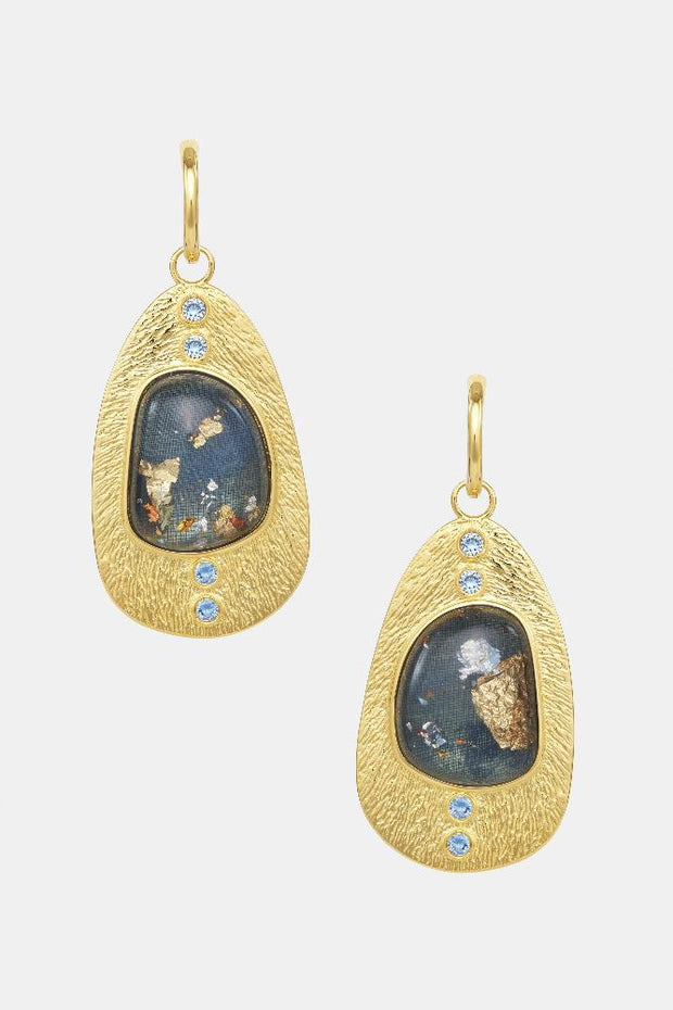 Poynter Earrings