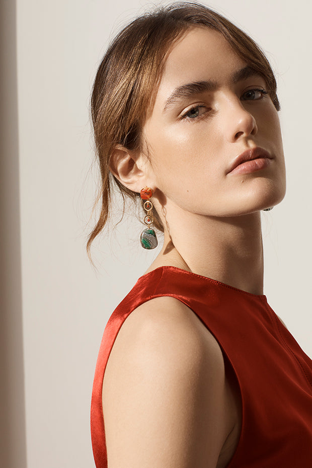 Sibylle Earrings