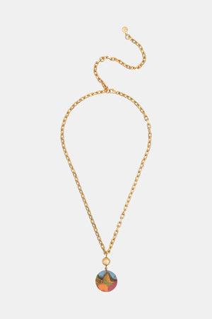 Donen Necklace Dungeness