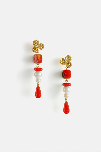 Alba Earrings