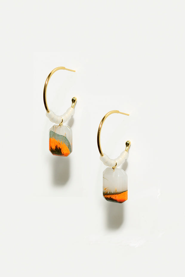 Elina Earrings