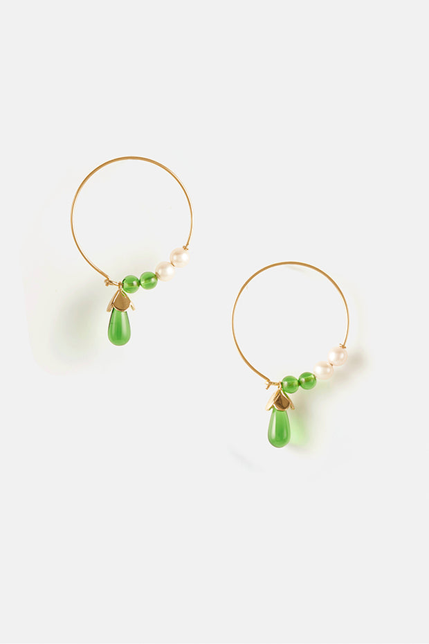 Kaia Earrings