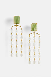 Mirabeau Earrings