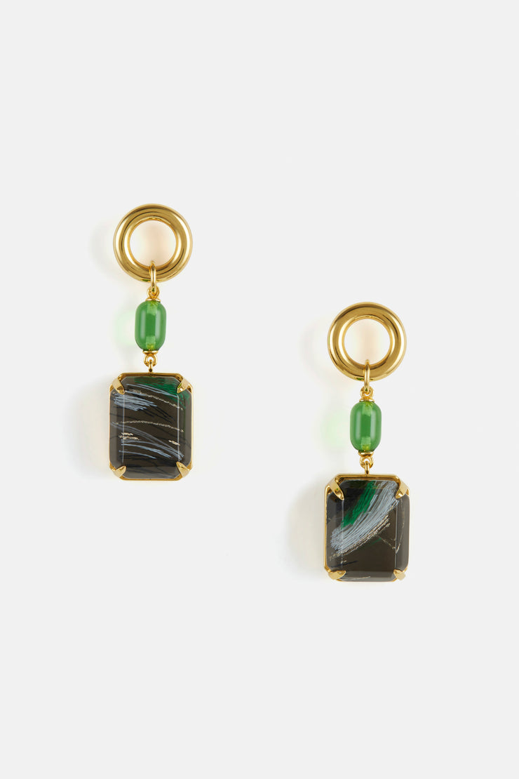 Thyra Earrings