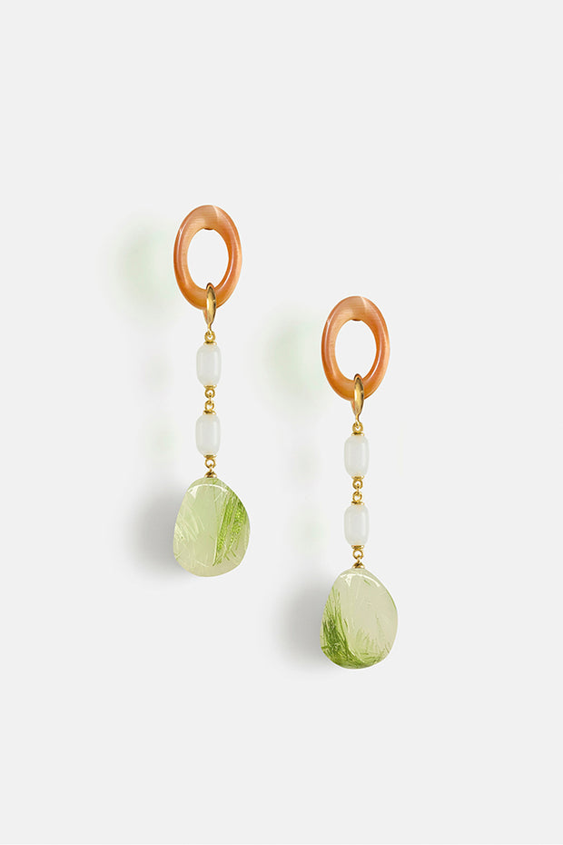 Edda Earrings