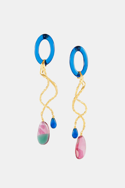 Moreau Earrings