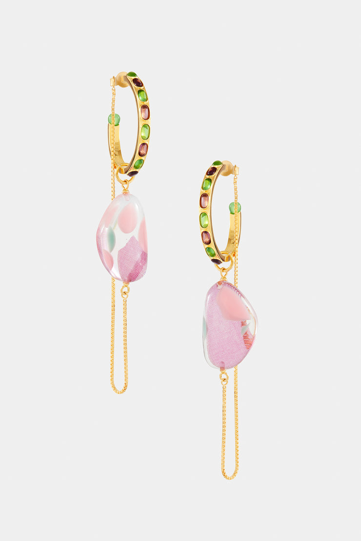 Munro Earrings