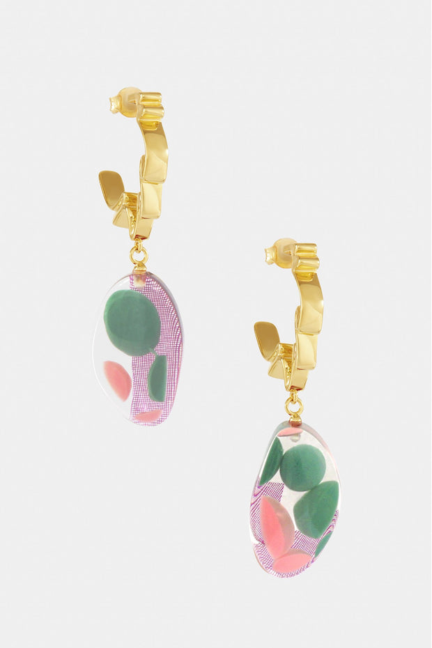 Holman Earrings