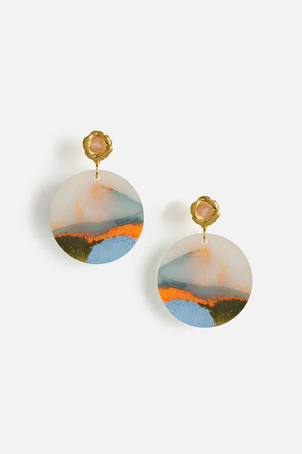 Eleo Earrings