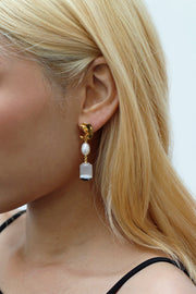 Mahina Earrings